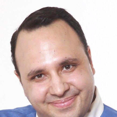 Rob Vilardi