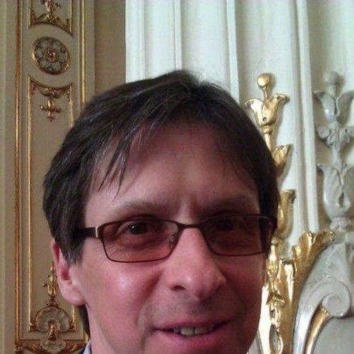 Mark Golik