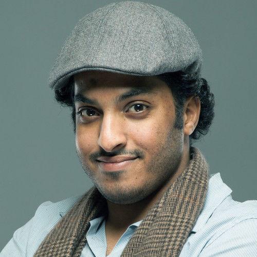 Osama Alkhurayji