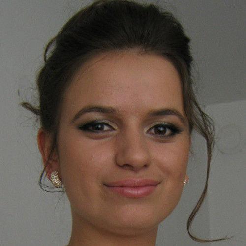 Tanya Stoynova