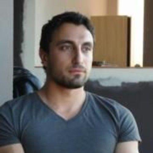 Arev Manoukian
