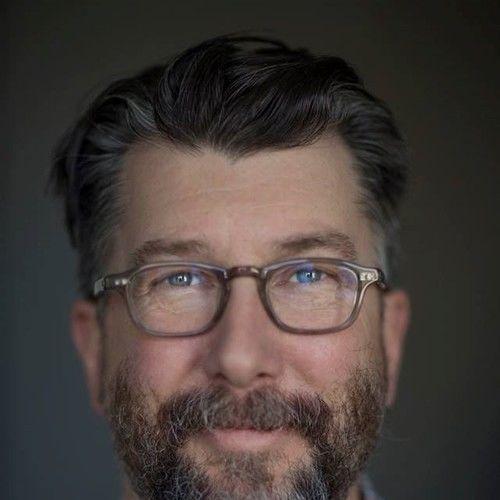 Tim Bakke
