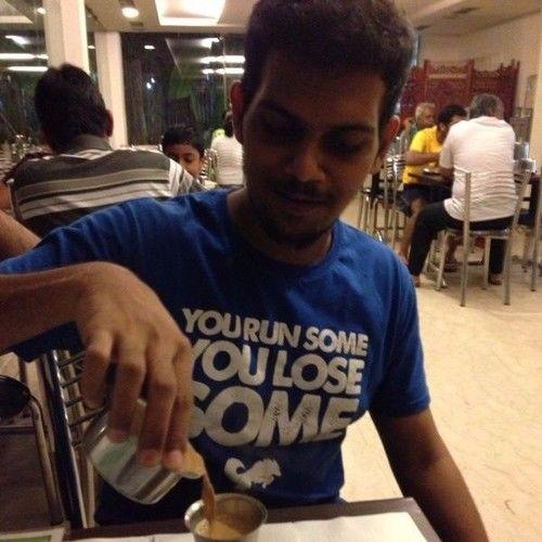 Viswam Vivek