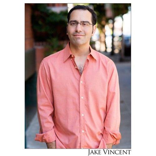 Jake Vincent