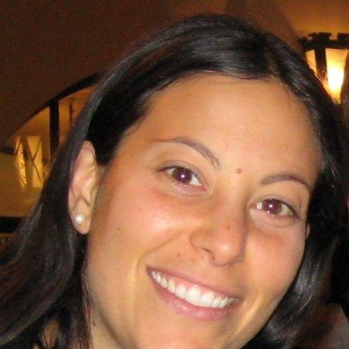 Stefanie Spiegel
