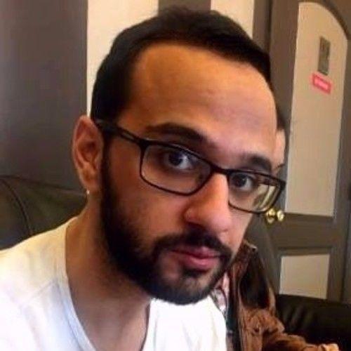 Mehdi Akbar