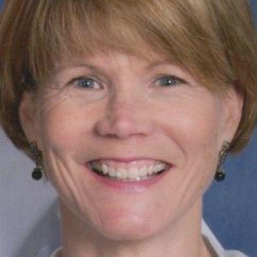 Mary Beth Eggers