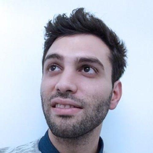 Matthew Vega