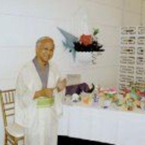 Alvin Aki Crafts