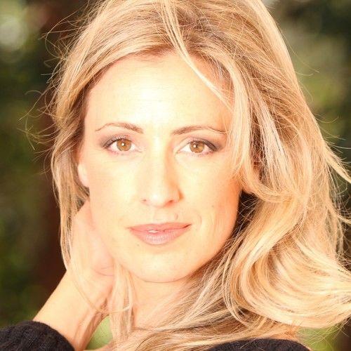 Adrienne Warden