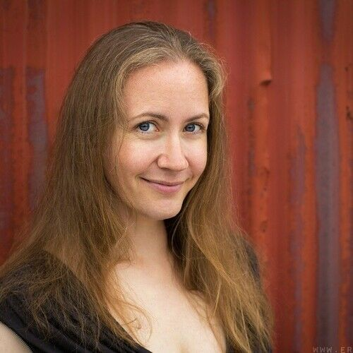 Heather Grace Gilbert