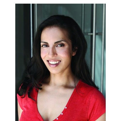 Monica Saini