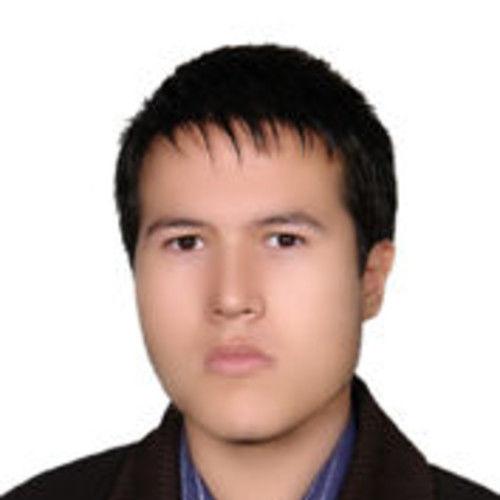 Mohammad Mirakbari
