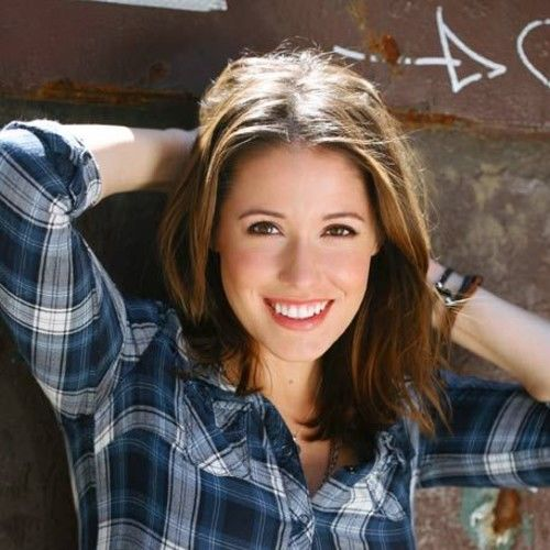 Danielle Lieberman