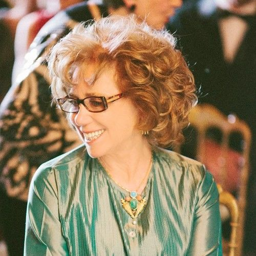 Lilia Trapani Hartmann