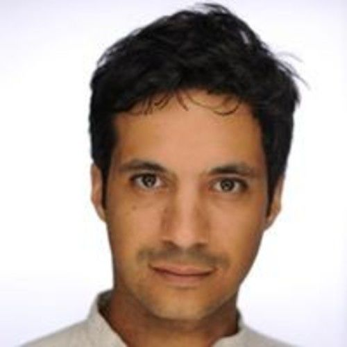 Djamel Hamdad
