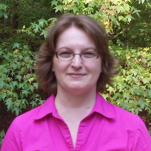 Jeannette Cormier