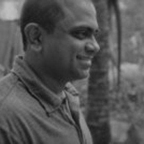 Manjesh Nagabhushan