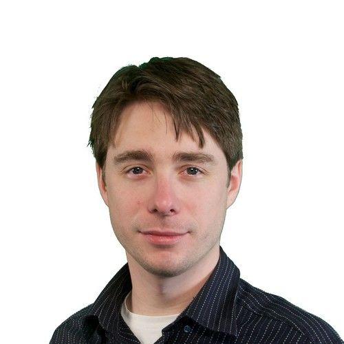 Kevin Mcnu