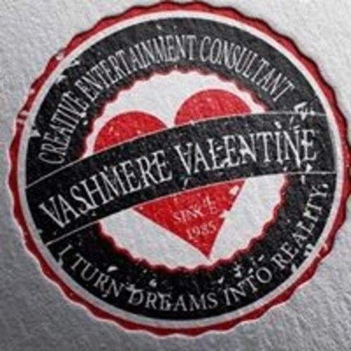 Vashmere R Valentine