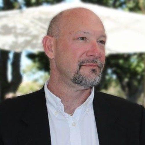 Steve Paulovich
