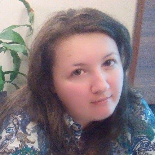 Ioana Silaghi