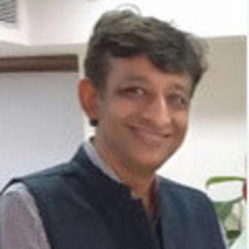 Dr. Deepak Raheja