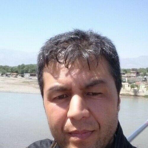 Hussain Ali Hussainy
