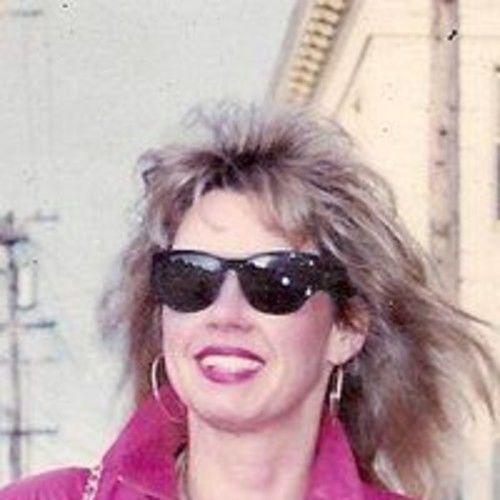 Deborah Barron