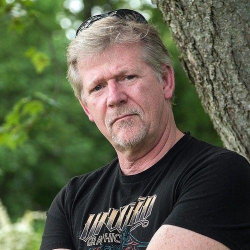 Peter Mahan