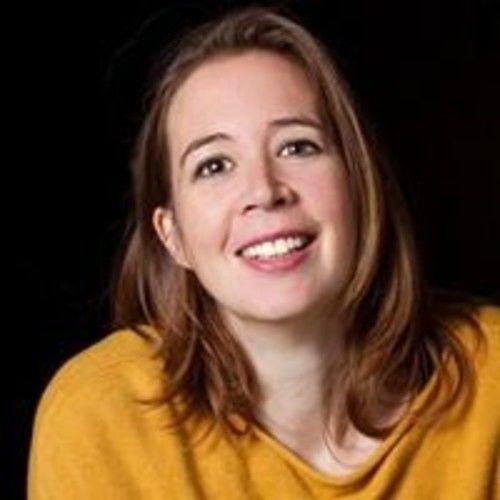 Eveline Hagenbeek