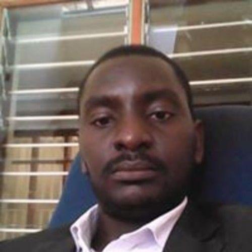 Simeon K. Chisambiro II