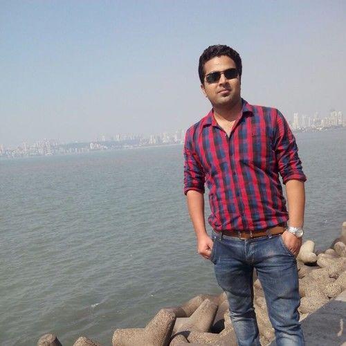 Amol Yadav