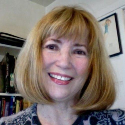 Katherine Veze