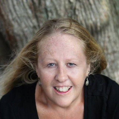 Patricia Bruhn