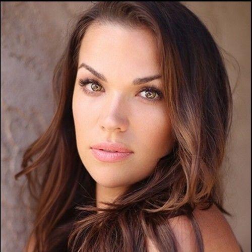 Meagan Wilcox