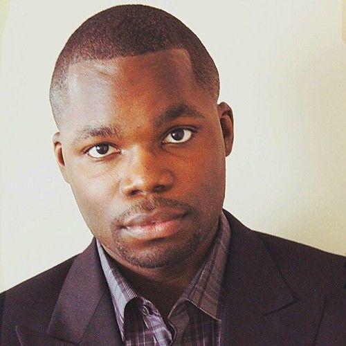 Marcus Ellison Jr