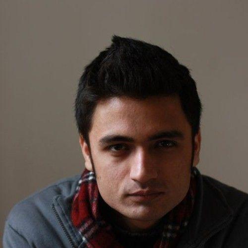 Mani Haider