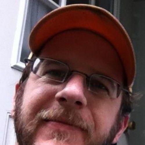 Mark McDannald
