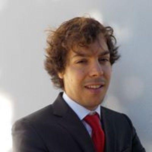 Jorge McMahon