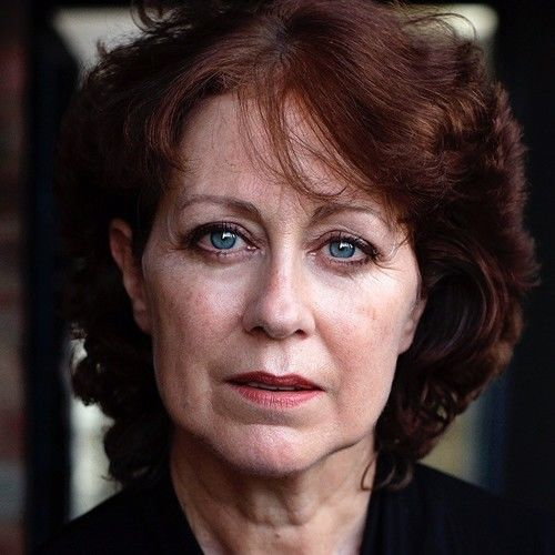 Ruth Redman
