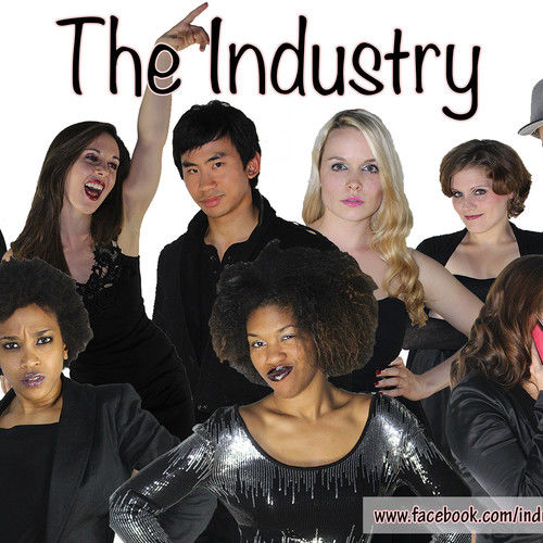 The Industry Webseries