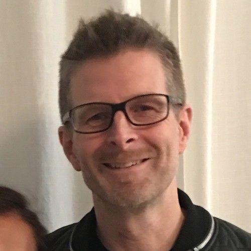 Steve Bedford