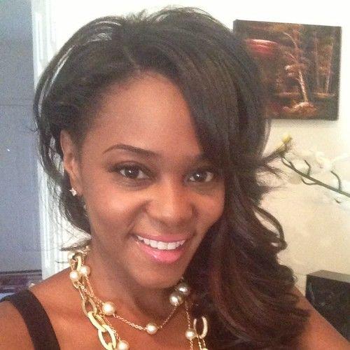 Stephanie C Johnson
