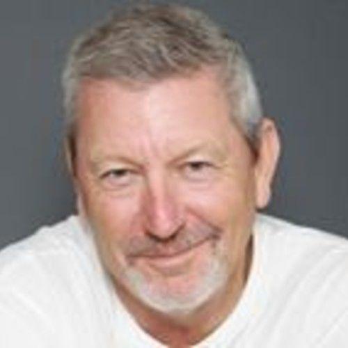 Clive Hodson