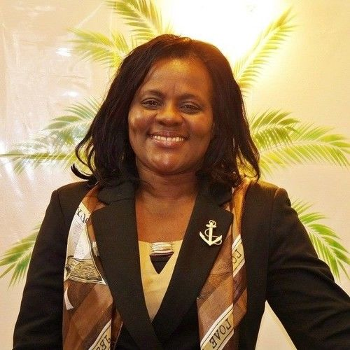 Mathurine Emmanuel