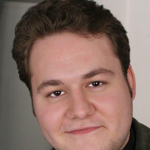 Joel Mercier