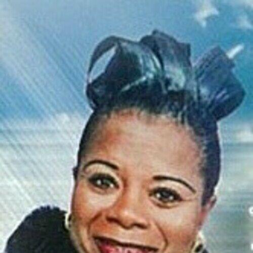 Sandra Faye Jefferson