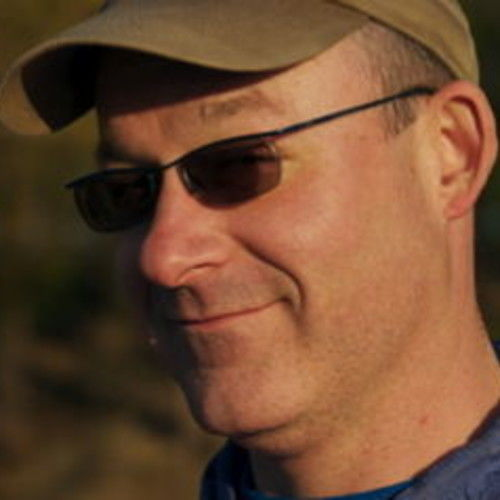Steven Powell