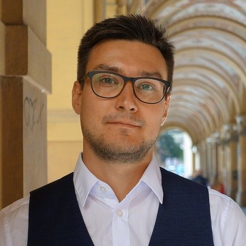 Mikhail Pasichniuk